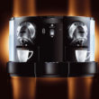 Nespresso's Gemini machine is designed for smaller venues.