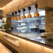 GastroNorth recently completed the outfit of The Hudson bar and restaurant in Newcastle's County Hotel.