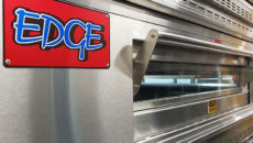 Jestic now exclusively supplies Edge Ovens to the whole European market.