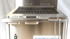 Core Catering Maintenance has installed Synergy Grills at four Proud Inns outlets.