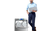 Winterhalter will be showcasing its Connected Wash technology at The Restaurant Show.