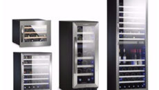 The Dometic Cool Wine fridges are some of the products on Catering Equipment Ltd's new dedicated website.