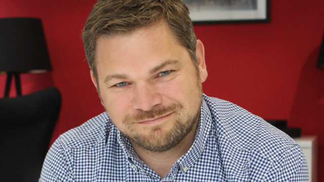 Adrian Bayly is Tricon's new projects director.
