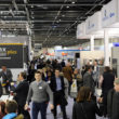 Next year's Hotelympia will feature four co-located shows.