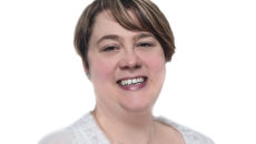 Anne-Marie Greatwood is now Lincat's customer services excellence manager.