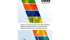 CEDA's new solid fuel equipment guidance.