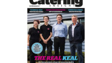 Catering Insight's November issue reveals the Catering Insight Awards shortlist, as well as the insider view on Sylvester Keal's latest developments.
