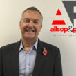 John Sevieri is now Allsop & Pitts' service director.