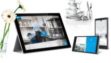 MEIKO-website Relaunch-Mobile-Devices