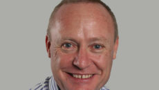 Andrew Gibson is departing his sales director role at Victor Manufacturing.
