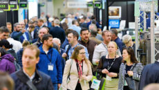 Commercial Kitchen 2018 is set to top 2017's exhibitor numbers.