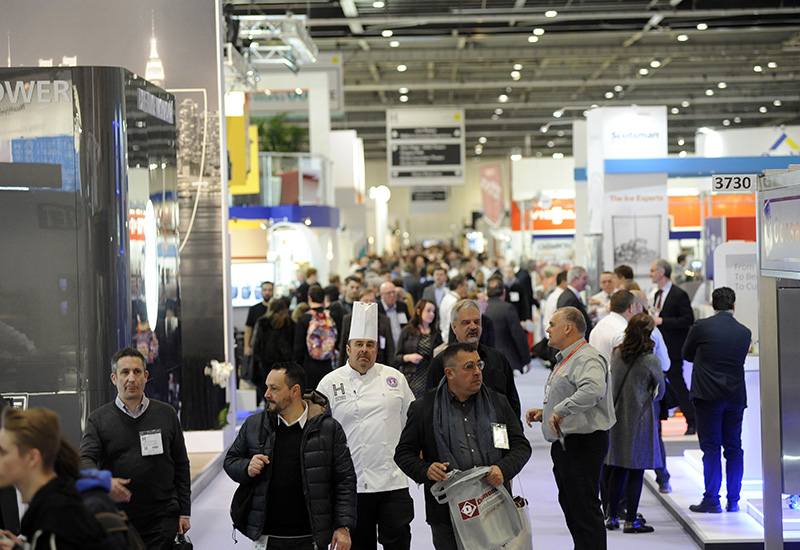 CESA will help Hotelympia visitors to find connected appliances.