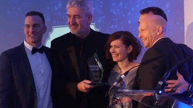 The Catering Insight Awards 2017 video presents the highlights of the gala night.