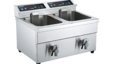 eCatering is adding induction fryers to its portfolio.