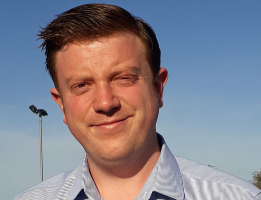 Robert Baughan is Hubbard Systems' new business development manager for East Anglia and North London.