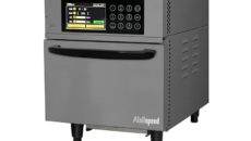 Atollspeed's latest H series of high-speed ovens will be displayed on Metcalfe's Hotelympia stand.