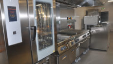 CEP's Cook Professional lines will be covered by the new warranty policy.
