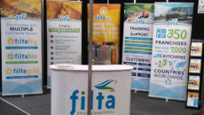 The Filta group will now concentrate on its fryer management, grease management and refrigerator door seal divisions.