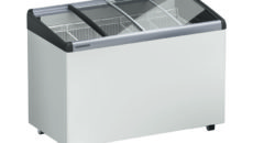 Liebherr will showcase the GTl 4103 chest freezer at Ice Cream Expo.