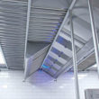 Interflow's ventilated ceilings offerings will be on its Hotelympia stand.
