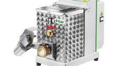 Fimar's pasta maker is one of the featured products in the new brochure from Cater-Bake.