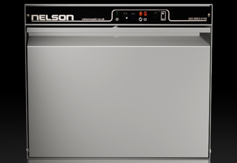 Nelson will be previewing two new warewashing ranges at Hotelympia.