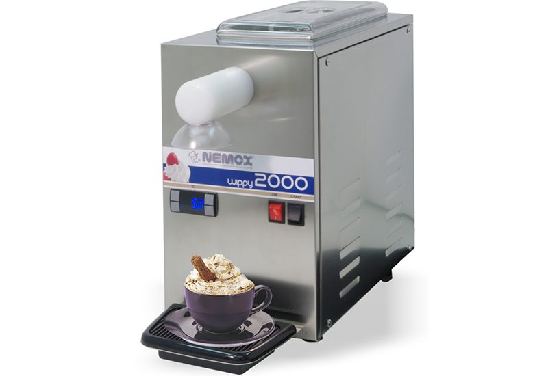 The Nemox Wippy 2000 is now available in the UK through Mitchell & Cooper.