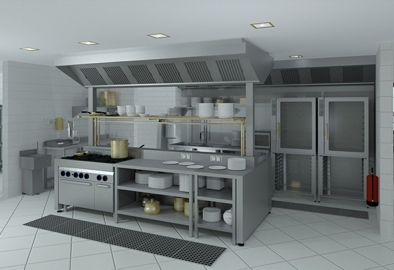 Catering Insight Kitchen Design Software Offers Summer Discount