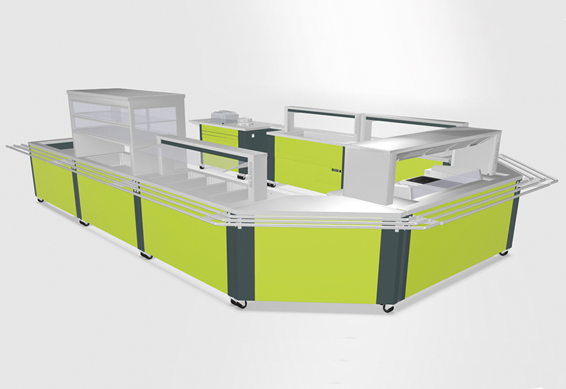 Catering Insight - Blanco launches 3D configurator