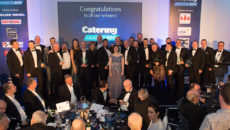 All the Catering Insight Awards 2017 winners.
