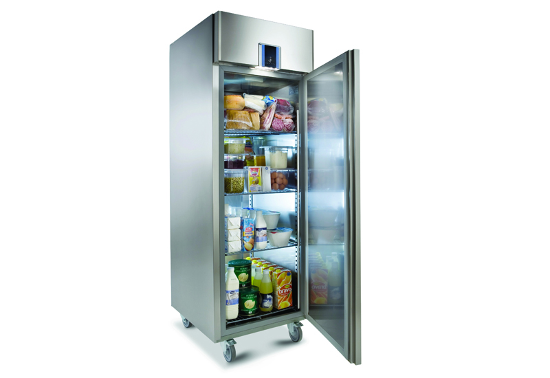 Catering Insight - Electrolux ecostore swaps to natural