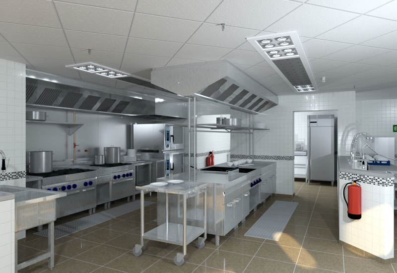 Catering Insight Opinion Foodservice 3d Design Software Is The Future